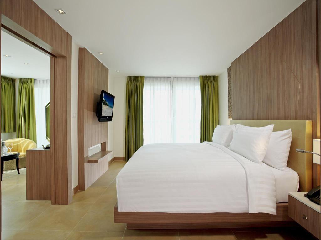 Centara One Bedroom Suite
