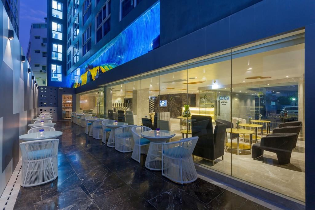 Centara Avenue Hotel
