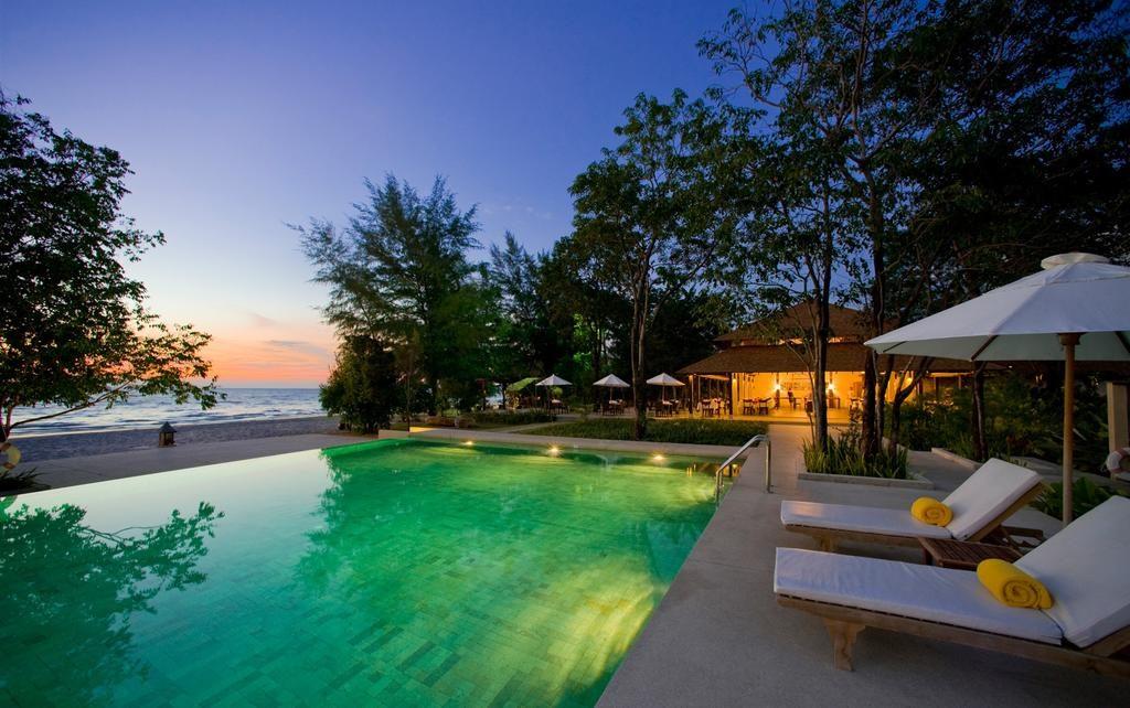 Centara Chaan Talay Resort