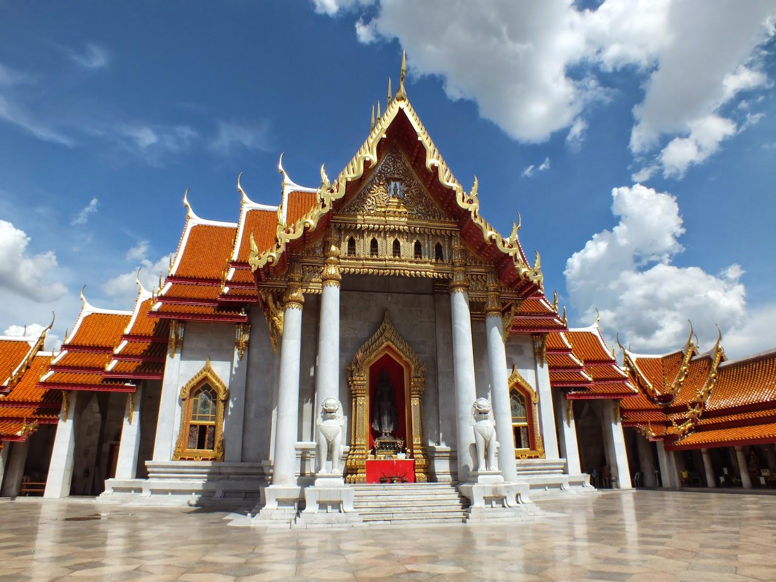 Wat Benjamabophit