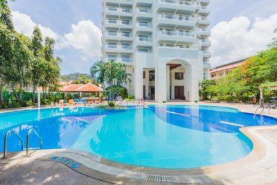 Waterfront Suites Phuket