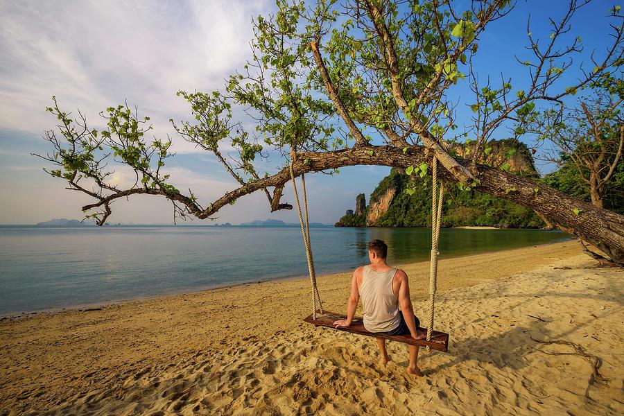 Hong Island Tour