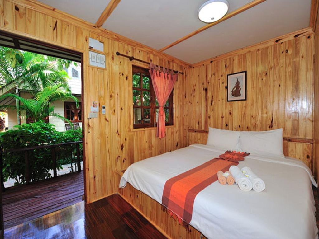 Bundhaya Resort - Koh Lipe - Activeholidays CO., LTD.