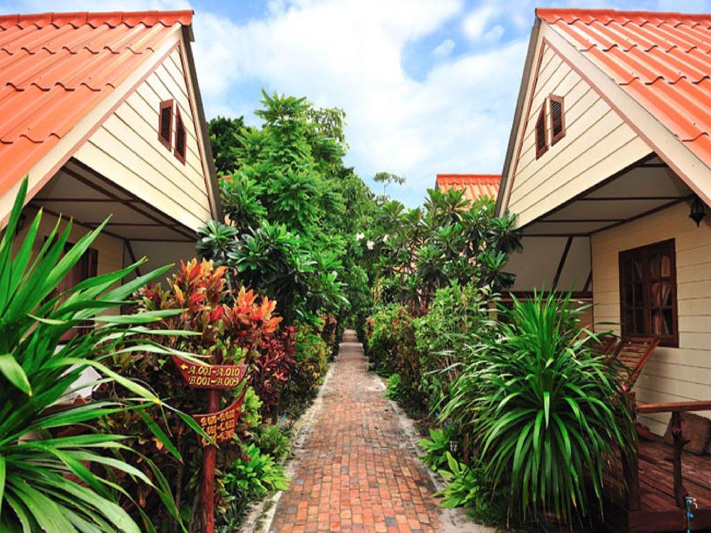 Bundhaya Resort - Koh Lipe - Activeholidays CO., LTD.