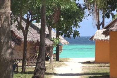 Varin Beach Resort - Koh Lipe - Activeholidays CO., LTD.