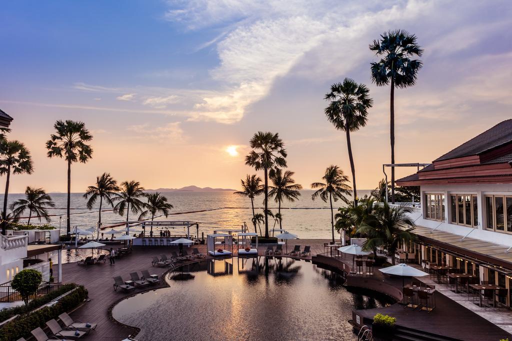 Pullman Pattaya Hotel G - Luchshiy prays ot kompanii AAA 28/5000 The best price from the company Activeholidays Co., LTD