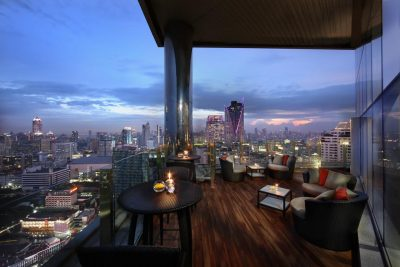 Amari Watergate Bangkok - The best price from the company Activeholidays Co., LTD
