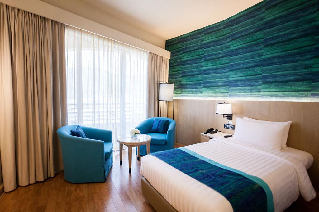 The Royal Paradise Hotel & Spa - The best price from the company Activeholidays Co., LTD